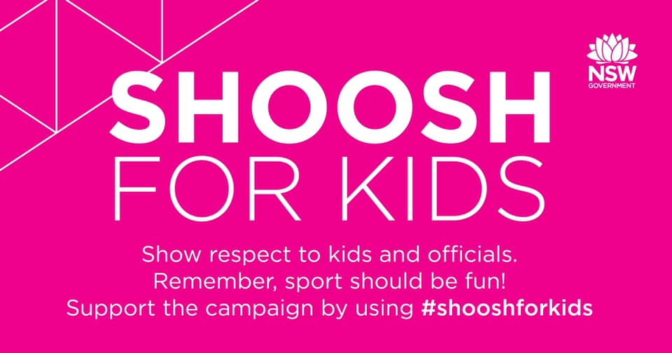 SHOOCH FOR KIDS
