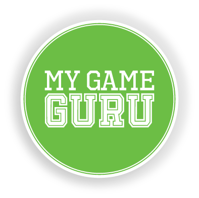 my game guru logo
